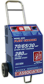 Associated 6006 battery charger-booster