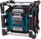 Bosch PB360S 18v PowerBox Jobsite radio