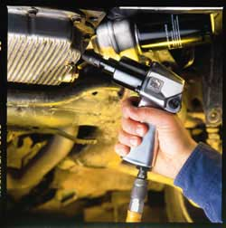212 Impact wrench application