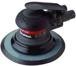 IR 4151 finish sander