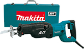 Makita JR3070CT Reciprocating saw with case