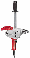 "Milwaukee 1610-1 1/2"" Electric drill"