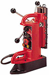 Milwaukee 4202 magnetic drill press - fixed base (base only)